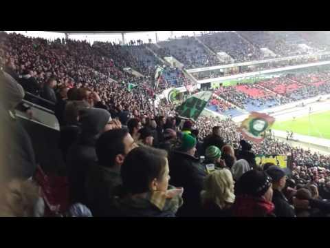 Hannover 96 - SV Sandhausen | Süddeutsche Dullis 18.12.16 (HD)