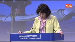 08-05-14 BRUXELLES DAMANAKI UE ENTRO 2020 MAPPA DEI FONDALI EUROPEI 01_42