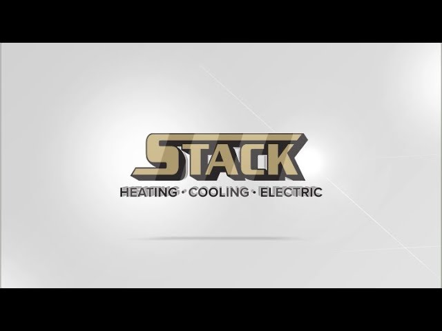 Stack Heating Cooling Electric