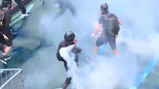 """Five idiotic moments of Hong Kong rioters 香港暴徒五大""""智熄""""瞬間"""