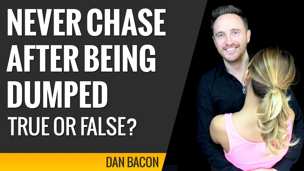Stop Chasing Her and She Will Come Back | The Modern Man
