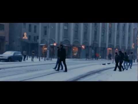 NEWTON - SUNRISE (OFFICIAL VIDEO)