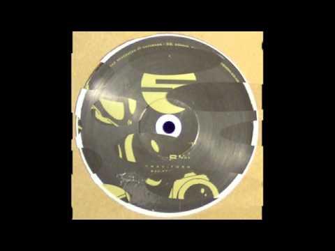 Simulant - Wav.Form[mix] (Simm City E.P.)