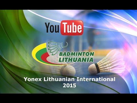 YLI2015 . MD . M.Biernacki/K.Jakowczuk - D.Adamson/S.Sankey