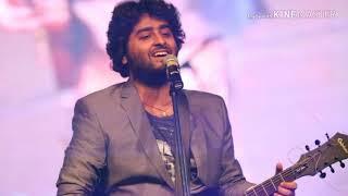 Gambar cover Phir bhi tumko chahunga by Arijit Singh and Shashaa Tirupati lyrical video