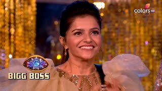 Bigg Boss S14 | बिग बॉस S14 | Rubina Becomes The First Finalist