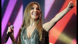 Nancy Ajram - Keefak Bel Hob (Dbayeh Festival 2017) نانسي عجرم - كيفك بالحب