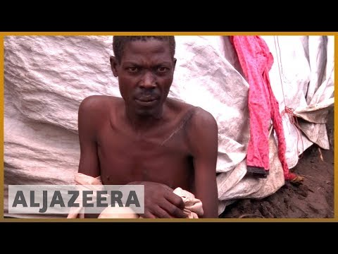 🇨🇩 DR Congo tension: Thousands displaced since December | Al Jazeera English