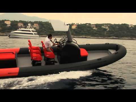 Superyacht tenders | 8.3M Xtender