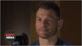 Stipe Miocic says Daniel Cormier 'won the lottery' in their first fight   ESPN MMA