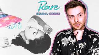 Download lagu Selena Gomez - Rare (Album) [REACTION]