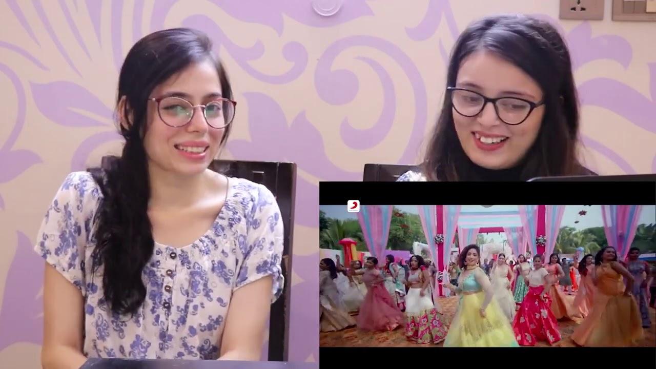 LOL- Official Music Video | Ginny Weds Sunny | Yami, Vikrant | Payal Dev | Pakistan Reaction