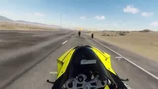 The Crew Wild Run. Stunt & Freeride en KTM SD, 450 EXC, Kawasaki H2, BMW 1000RR & Ducati Monster #4