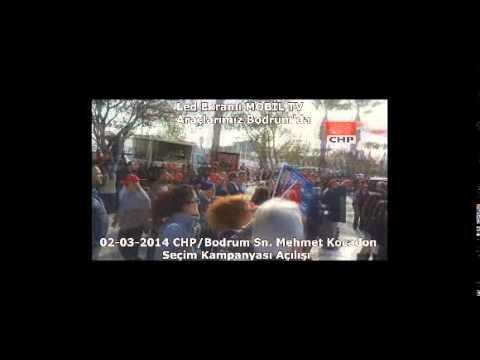 Balıkesir CHP 2015 Seçim Kampanyası Balıkesir Tanıtım Video