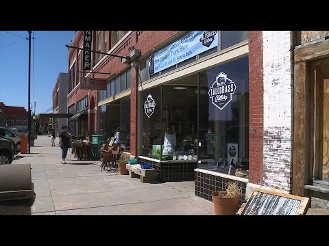 Mercantile Impacts Local Economy