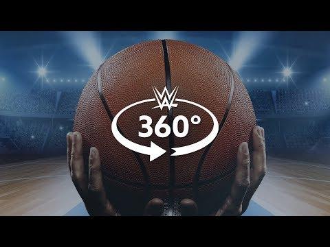 WWE Game Night LIVE in 360°
