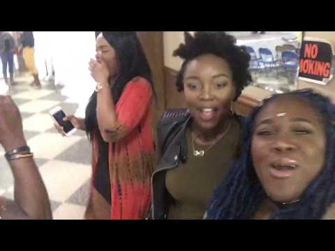 Vk series vlog 25: FREAKSMAS BAND LAUNCH/HOW TO BECOME AN MASQUERADER