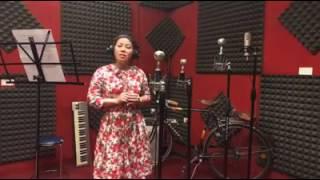 """Ca Khúc """" Tình Yêu Vỗ Cánh """" qua tiếng hát của nhà báo Nguyễn Ngọc"""