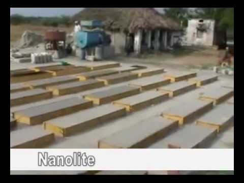 919885155995 Nanolite Clc Lightweight Bricks Blocks