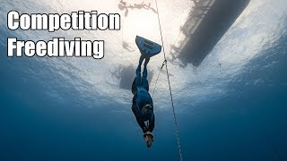 freediving tricks