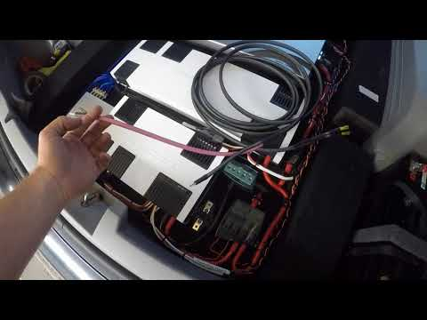 Car Audio Installation Nightmare - How To Fix Schoolboy Errors!