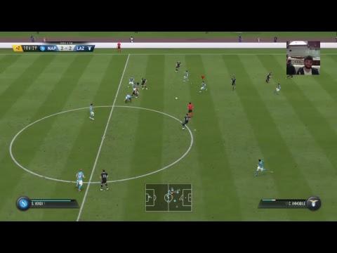 Porno FIFA Con Ronaldo Messi E Corona