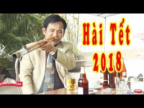 Phim Hài Tết 2018 | Phim Hài Tết Quang Tèo Mới Hay Nhất 2018 - Cười Vỡ Bụng