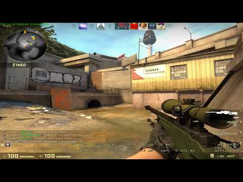 Counter-strike  Global Offensive | wh