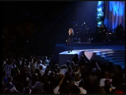 [Unedited vocals] Open Arms - Mariah Carey (live at Madison Square Garden) 1995