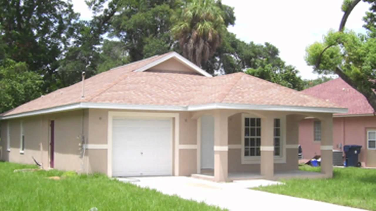 CDC of Tampa Housing