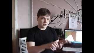 Школа вокала Как научиться петь Первые упражнения