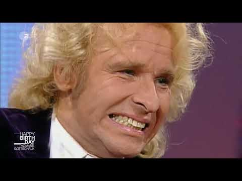 Happy Birthday, Thomas Gottschalk!-Happy Birthday, Thomas Gottschalk! - Live Aus Berlin/17.05.2020