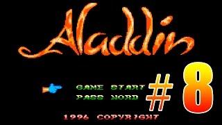 4af17ae9bcaab Aladdin NES (Unl) Gameplay Walkthroughs No Death (Полное прохождение)  (Ultra HD ...