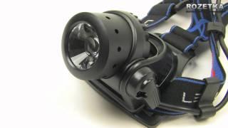 Налобный фонарь Led Lenser H14R(Видеообзор налобного светодиодного фонаря Led Lenser H14R. Описание, характеристики, комментарии и отзывы, наличи..., 2011-10-14T10:31:08.000Z)