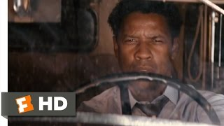 The Great Debaters (9/11) Movie CLIP - Midnight Lynching (2007) HD