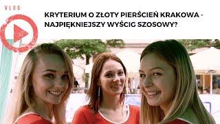 Kryterium o Złoty Pierścień Krakowa - Najpiękniejszy wyścig w Polsce?:)