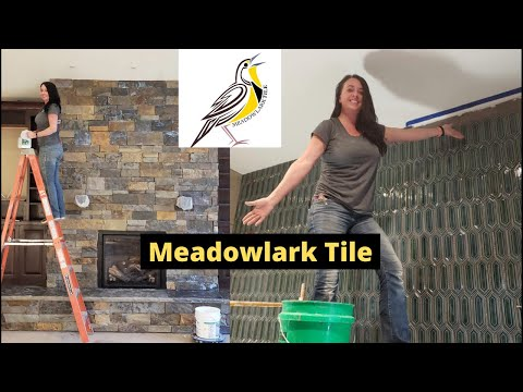 From oil fields to Amazing Tile Contractor!