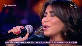 شيري ستوديو - شيرين عبد الوهاب ورامي عياش يبدعون في الغناء لكوكب الشرق