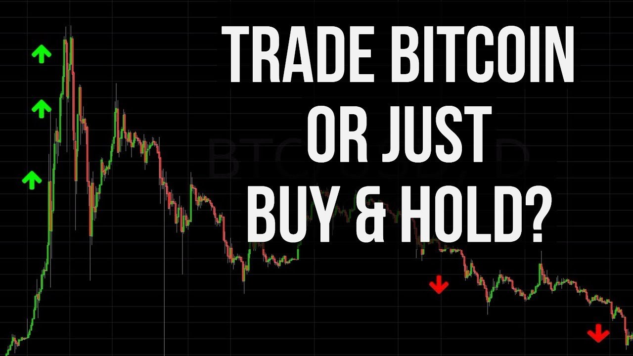 buy or trade bitcoin