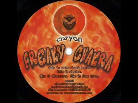 Freaky Chakra - Desire