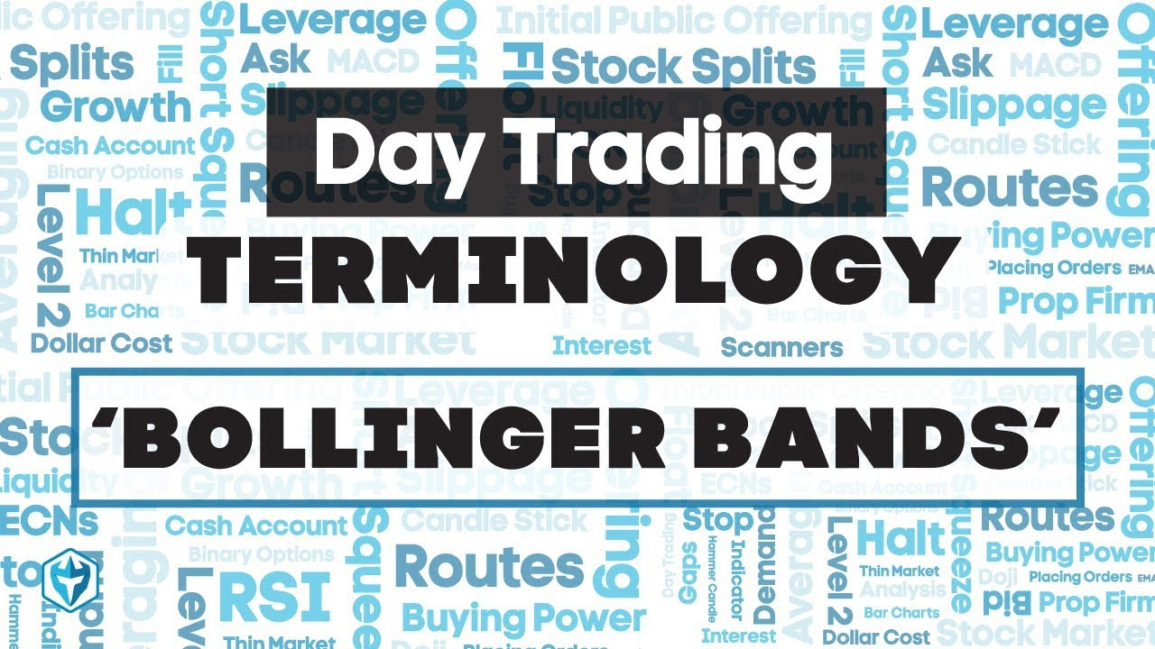Bollinger bands definition