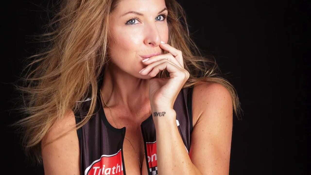 Angi Greene Behind The Scenes GoShiggyGo GSGPICS Triathlon Lab