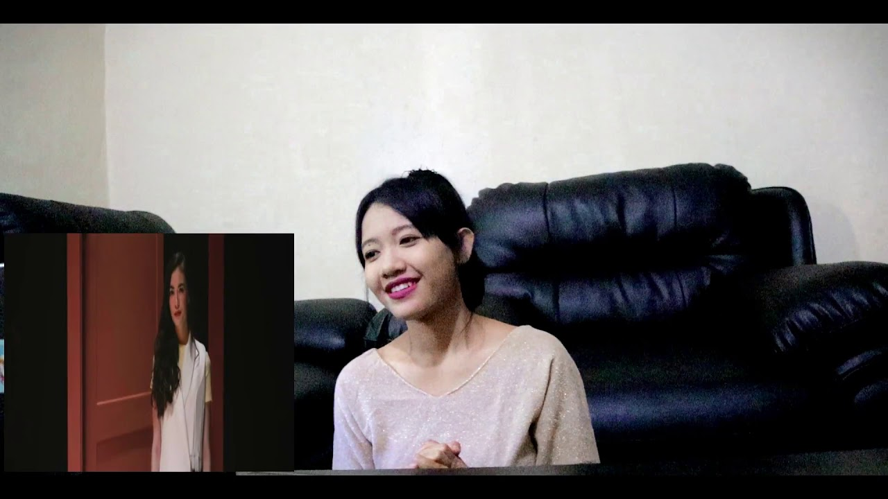 My Reaction To JAZ - PENIPU CINTA (Official Music Video) - YouTube