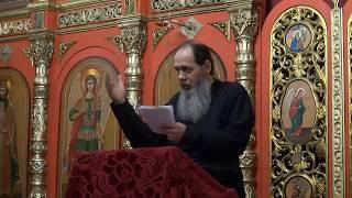 Можно ли православному человеку сделать татуировку? (прот. Владимир Головин, г. Болгар)