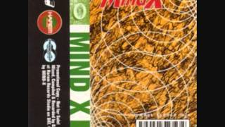 DJ Mind-X Mixtape 03.1998