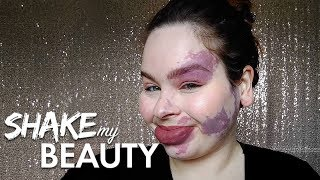 I Was Scared To Show My Face… Until Now | SHAKE MY BEAUTY