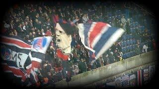 PSG vs Caen : Pastore et Cavani stars des tribunes [20/12/17]