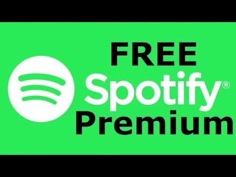 Spotify Account Giveaway!! Free Spotify Premium 100% Real Mp3