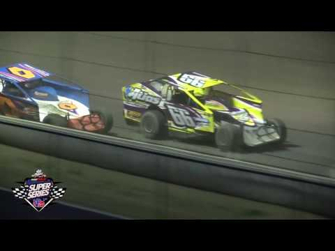 Short Track Super Series (4/23/17) Bridgeport Speedway