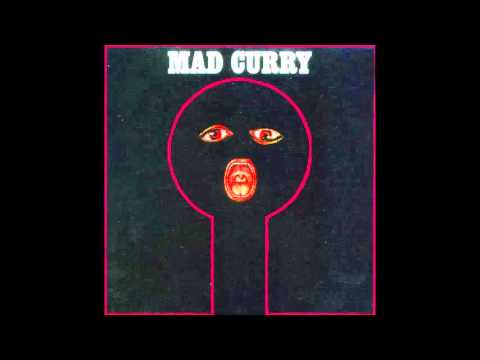 Mad Curry  - Man (1970) HQ